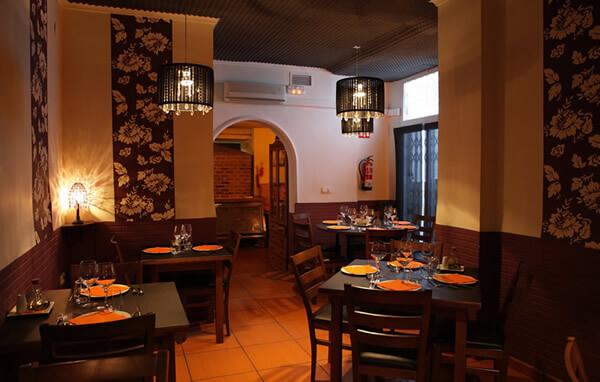 Restaurante La Forcola