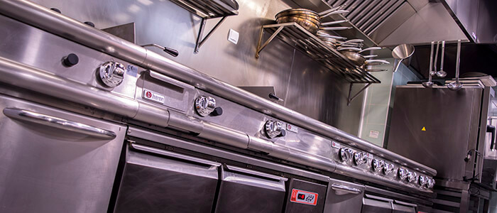 Inoxart - Cocina