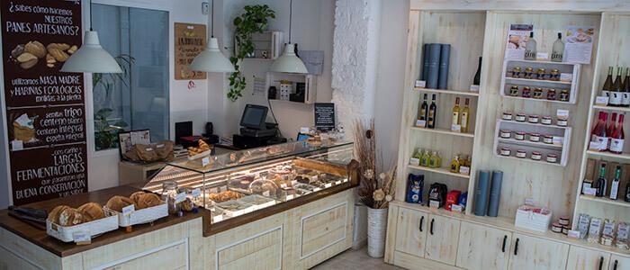 Limón y Merengue - Pastelería en Valencia