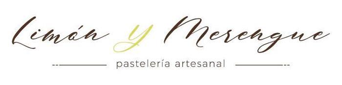 Logo Limón Merengue - Pastelería en Valencia
