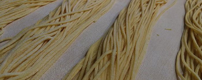 Osteria Romeo Giulietta Provola Espagueti