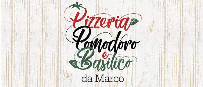 Pizzeria Pomodoro e Basilico es un restaurante-pizzería