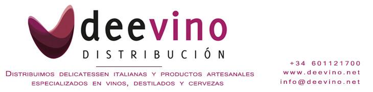 Deevino - Distribuidor de productos artesanales italianos