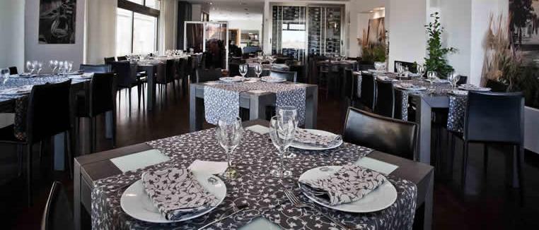 Restaurante Bon Aire - El Palmar - Valencia