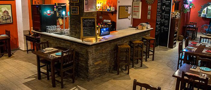 Restaurante Pizzeria la Bonarda - Valencia