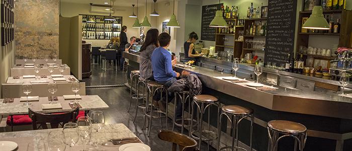 Restaurante Gastrobar Coqueta Restobar - Coqueta ristobar