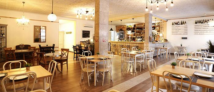 Restaurante la Terretta - ristorante la terreta