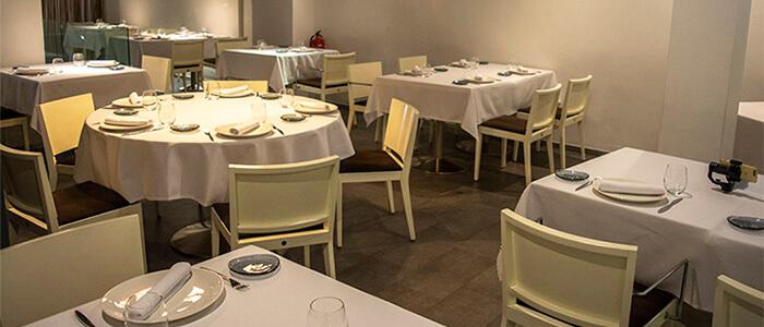 El Celler del Tossal - Optimo restaurante en el centro de Valencia