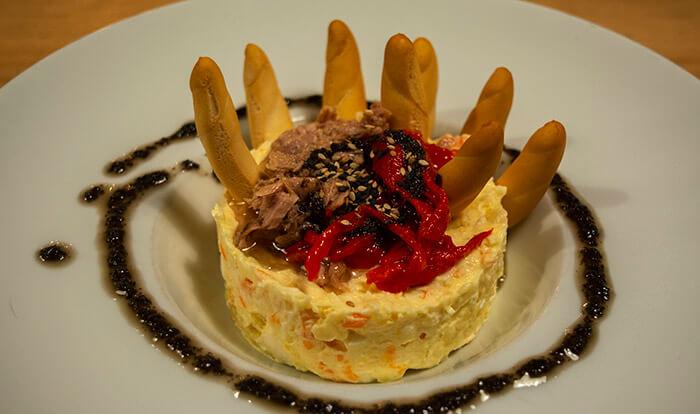 La Terreta - Restaurantes Valencia